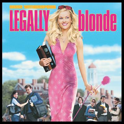 139: Legally Blonde