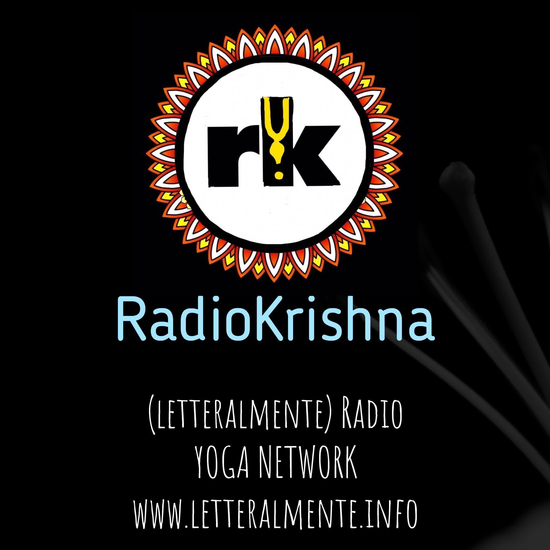 PROVE TECNICHE #live NuovaRKC RadioKrishnaLIVE in diretta