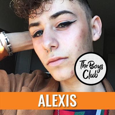 Alexis, le lycéen maquillé qui lutte contre le harcèlement scolaire