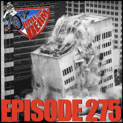 Episode 275: Implosion