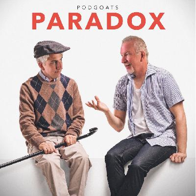 Paradox: Things That Are Impossibly True