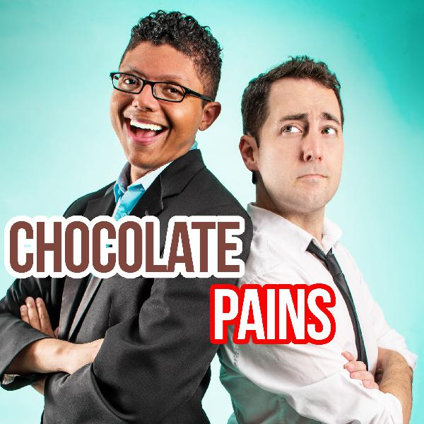 Chocolate Pains Introduction by Tay Zonday
