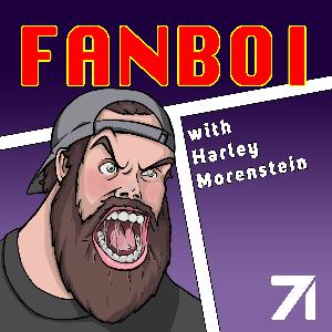 004: The Badass Women In Movies - Fanboi w/ Harley Morenstein