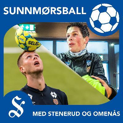 Sunnmørsball - Fridjonsson og Fet