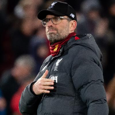 Allez Les Rouges-Poetry In Motion: A tribute to Jurgen Klopp, the man who made it all possible
