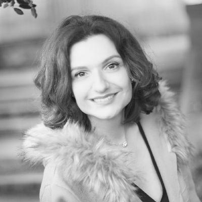 #20 Minipod - Raphaëlle Giordano : Oser rêver plus grand !