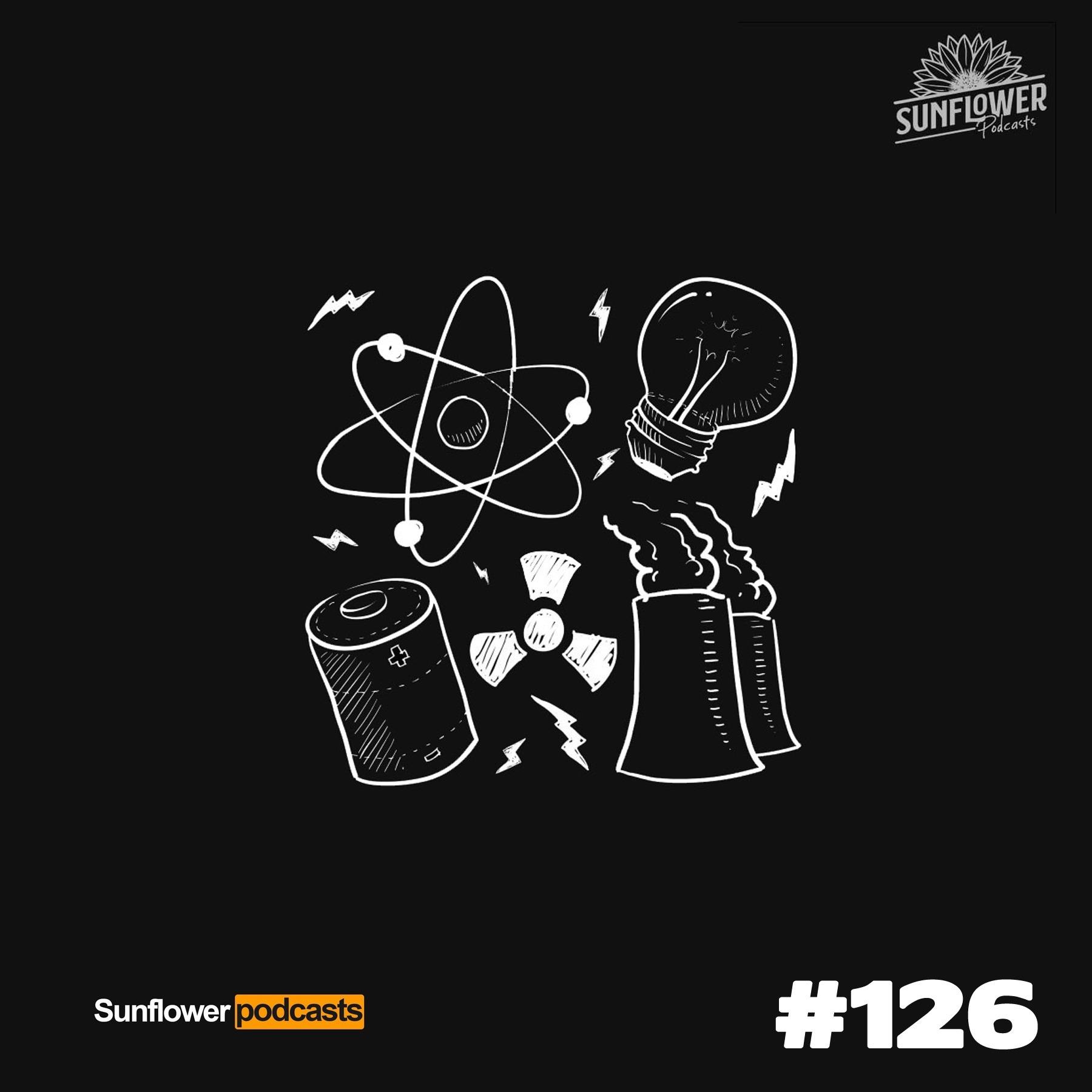 """#126-""""UP"""" a Usina de Podcasts quer produzir mais,e muito mais."""