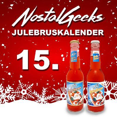 NostalGeeks Julebruskalender - 15 - Hansa Julebrus