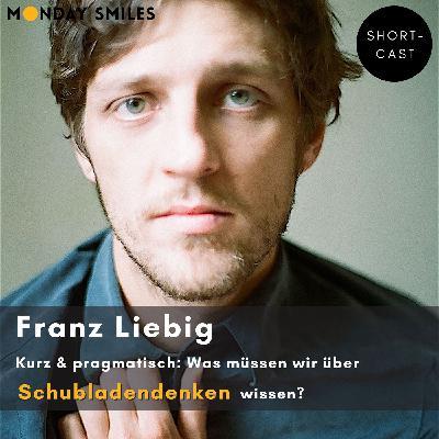 07 - Shortcast: Franz, was hast du über Schubladendenken gelernt?