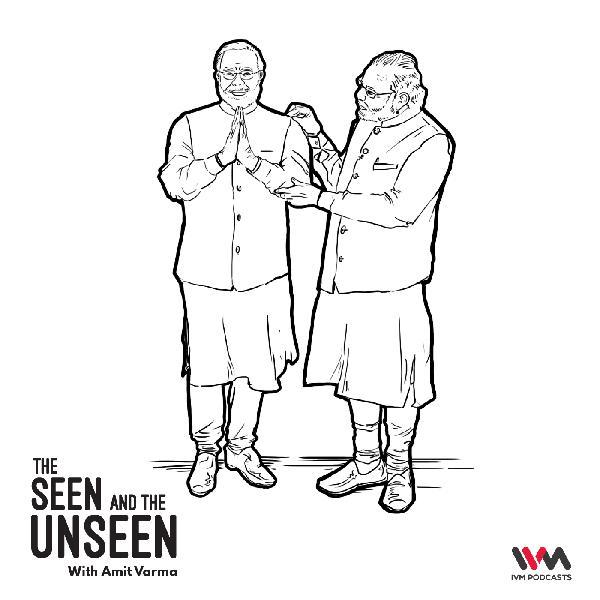 Ep. 102: The Paradox of Narendra Modi