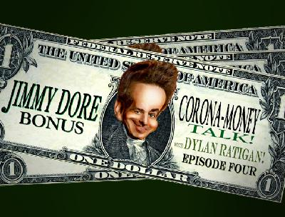BONUS! Corona-Money Talk with Dyaln Ratigan! Episode 4