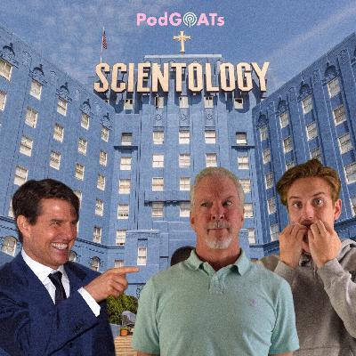 Scientology: Religion or Cult?