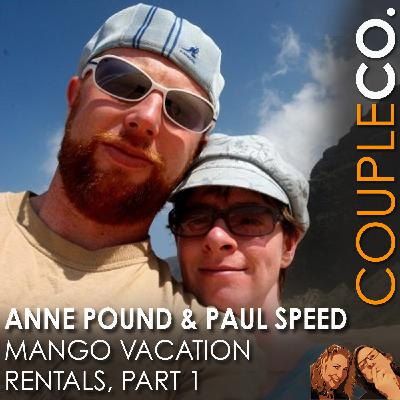 Expats In Paradise: Anne Pound & Paul Speed of Mango Vacation Rentals, Nicaragua, Part 1