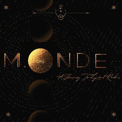 PREMIERE: M.ONDE — Full Moon Rise (Tebra Rmx) [MŎNɅDɅ]