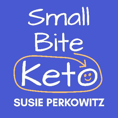 Welcome to Small Bite Keto