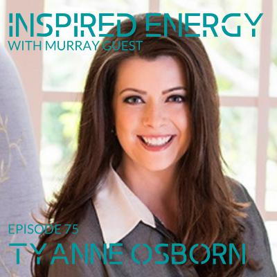Episode 75 - TyAnne Osborn | Micro-messages & being an ally