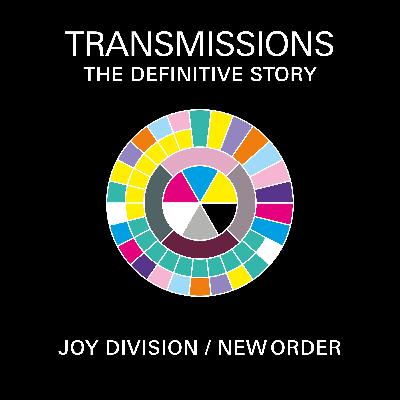 S1E1: Transmissions: The Definitive Story of New Order and Joy Division - Trailer