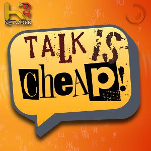TALK IS CHEAP [EP125] Rtanj Mountain