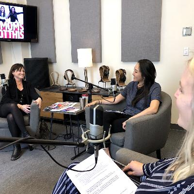 Janine Territo of Take the Cake - Routines and Relationships - Tuesday