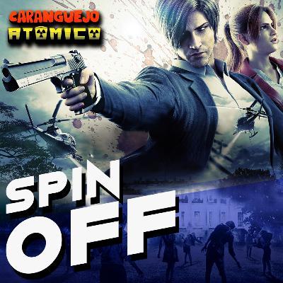 SPIN OFF | Resident Evil Infinite Darkness: Um novo formato para a série?