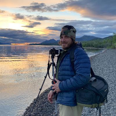 Sustainability Now! | Jeremy Covert | Sustainable Ecotourism | Feb. 24, 2020
