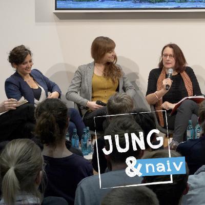 """LIVE Diskussion: """"30 Jahre Mauerfall – Verpasste Chancen(?)"""""""