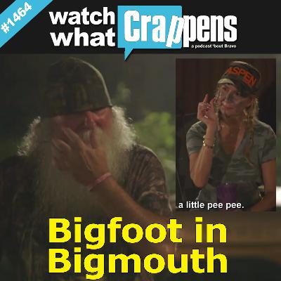 RHOD: Bigfoot in Bigmouth