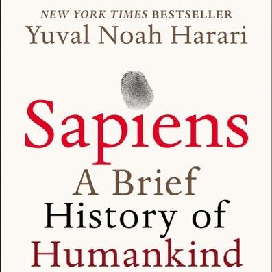 انسان خردمند؛ تاریخ مختصر بشر