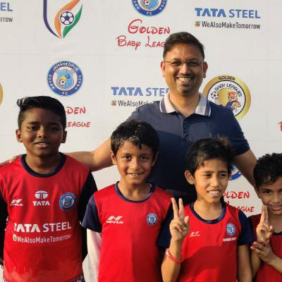 Jamshedpur FC CEO Mukul Choudhari on influence of Ratan Tata, joining ISL, TFA and more