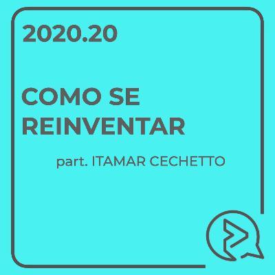 Como se Reinventar