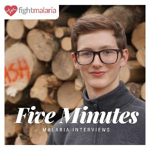 Five Minutes with Annemarie Quinn and Code Sangala | Music Against Malaria