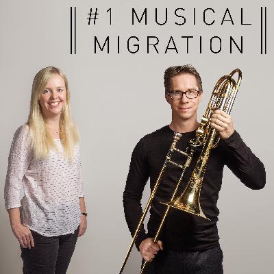 #1 Musical Migration