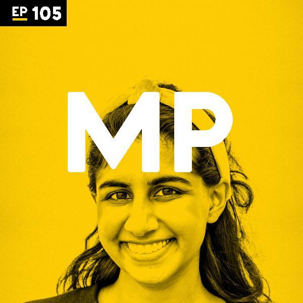 LIVE FROM DENVER: Monica Padman