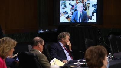 Testing, Reopening Schools, Vaccines: Fauci And Others Testify