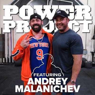 EP. 524 - Andrey Malanichev - From Russia to ST