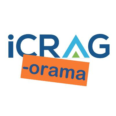 """S1E13 - """"Christmas at iCRAG"""" with Jana Foxe and Dr Meadhbh O'Halloran"""