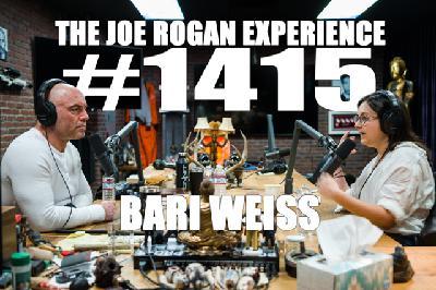 #1415 - Bari Weiss