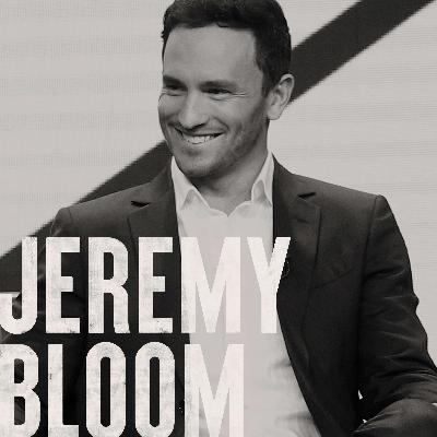 Episode 22: Jeremy Bloom