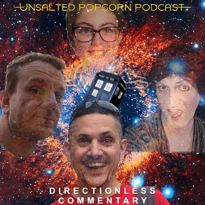 Chewing The Popcorn 74 - The Doctor's Wife