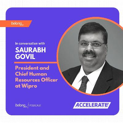 Stargazing: What does the future of work look like? - With Saurabh Govil