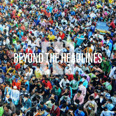 India: The biggest Covid-19 lockdown