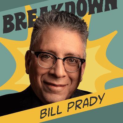 Big Bang Creator Bill Prady is Basically Sheldon