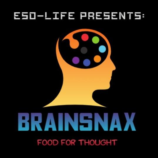 BrainSnax [S1E05]: TAF - Mirrors