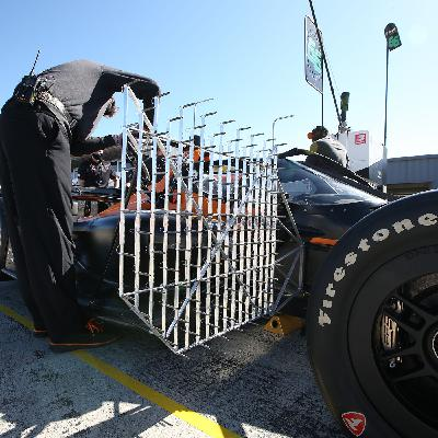 MP 1052: The Week In IndyCar, March 3, Listener Q&A