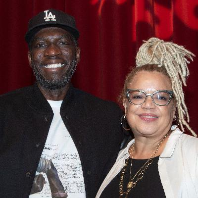 Harriet with Kasi Lemmons and Rick Famuyiwa (Ep. 240)