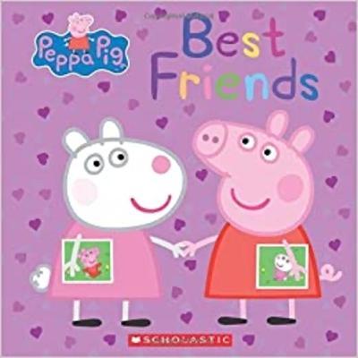 Best Friends (Peppa Pig) - Season 3 - Episode 2