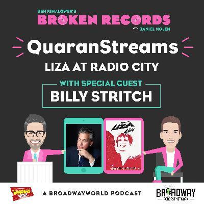 Episode 37: Billy Stritch (Liza at Radio City)