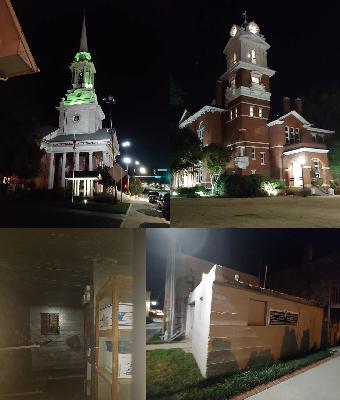 Ep. 313 - Haunted Lawrenceville, Georgia