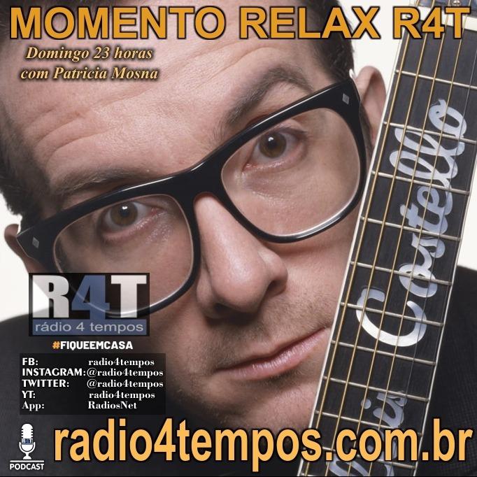 Rádio 4 Tempos - Momento Relax - Elvis Costello:Rádio 4 Tempos