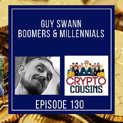 A Boomer And A Millennial - Guy Swann